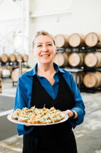 Debbie Pfisterer of Cannery Kitchen & Tap